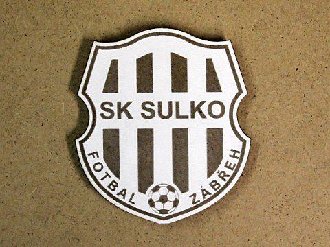 Magnetka SK SULKO Zábřeh