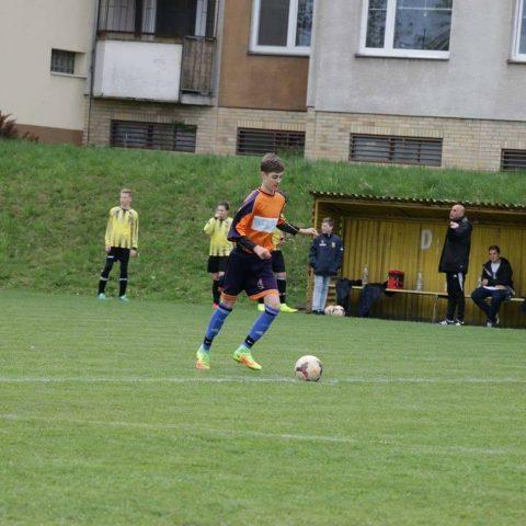 SK SULKO Zábřeh – FK Nové Sady